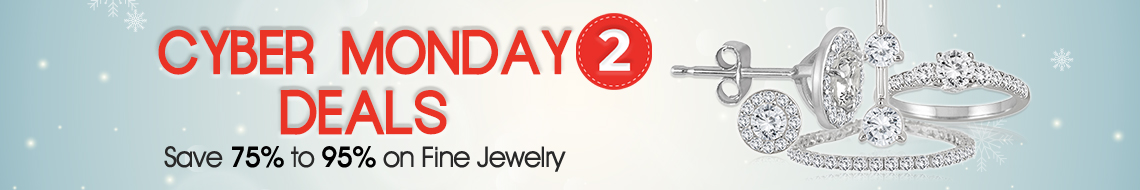 Cyber Monday Jewelry deals