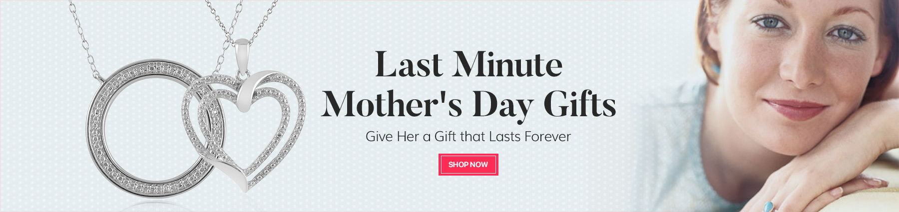 Mother's Day Jewelry Deals