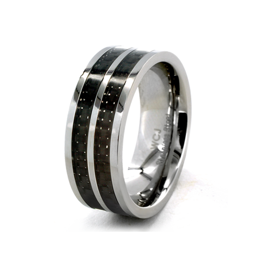 alternative metal rings