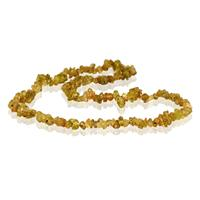 100 Carat All Natural Citrine Necklace