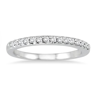 IGI Certified 1 1/2 Carat TW Diamond Halo Bridal Set in 14K White Gold (J-K Color, I2-I3 Clarity)