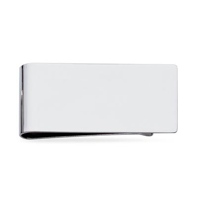 Sterling Silver Money Clip