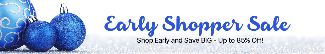 Early Shopper Jewelry Deals