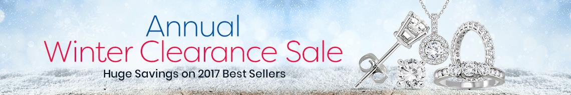 Winter Jewelry Sale