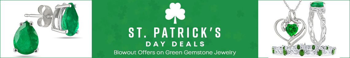 St. Patrick's Day Deals