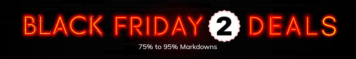 Black Friday 2 Deals