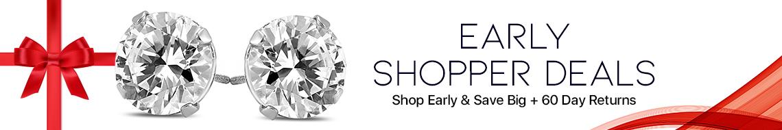 Early Shopper Deals
