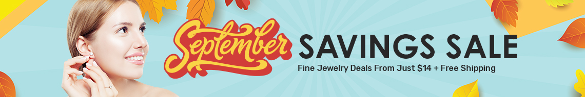 September Saving Sale