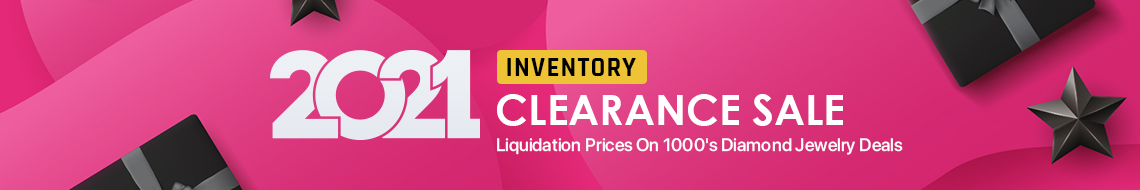 2021 Inventory Clearnace Sale