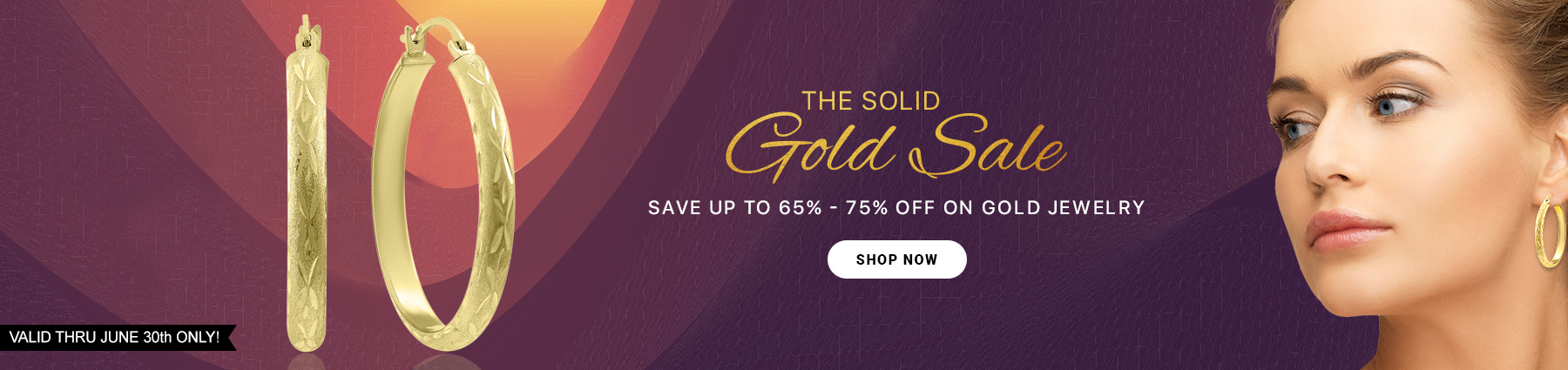 Solid Gold Sale