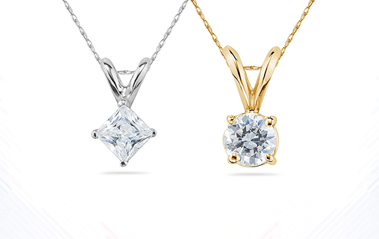 SELECTING A PENDANT