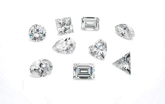 Design your own diamond pendant selecting a diamond mozeypictures Choice Image