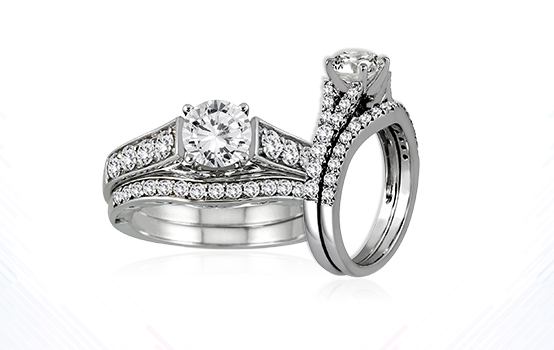 SELECTING A RING