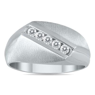 1/4 Carat TW Diamond Men